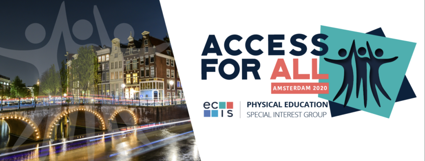 Register Interest: ECIS PE Conference | 25-28 March 2020
