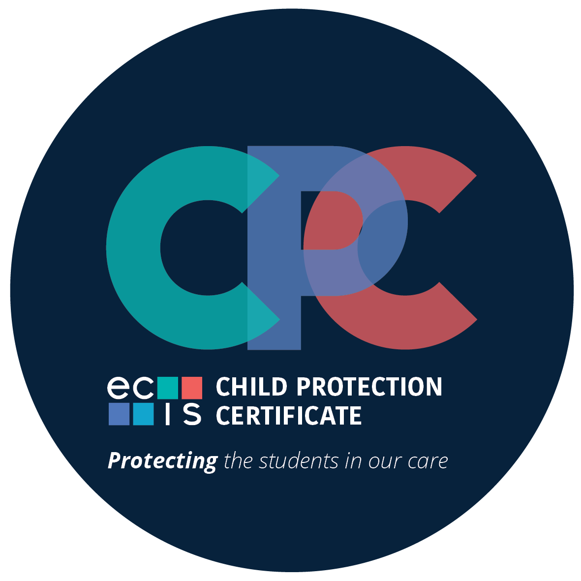 Child Protection Certificate - Educational Collaborative for
